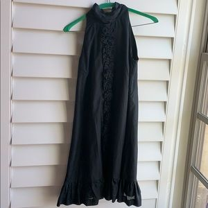 Kensie size xs little black dress